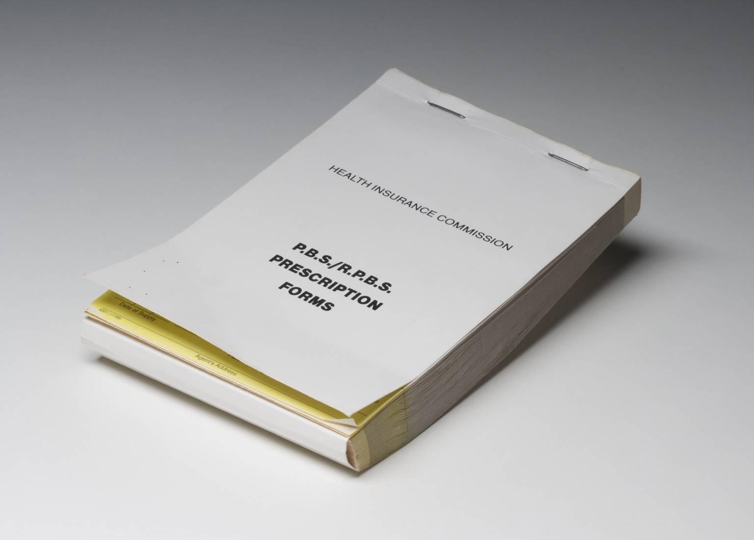 script pad